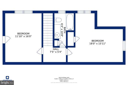 2100 Prices Ln Alexandria VA 22308