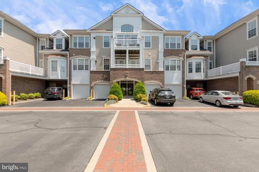 7860 Rolling Woods Ct #203