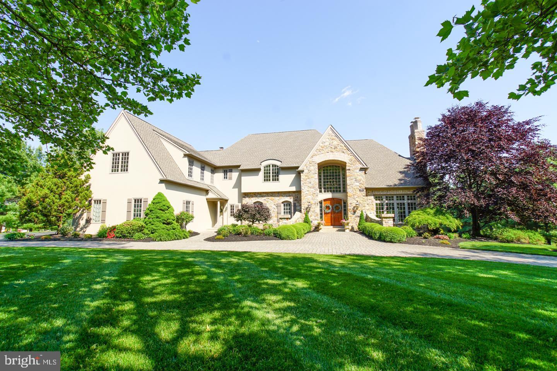 Doylestown                                                                      , PA - $1,475,000