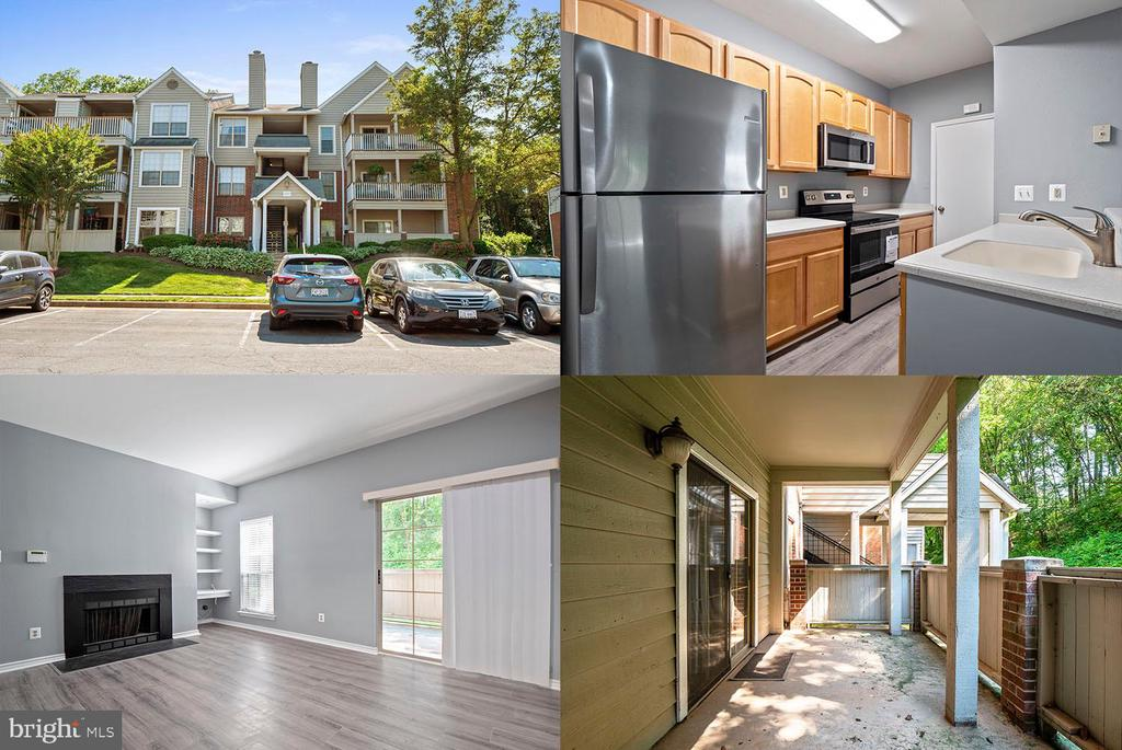 12157 Penderview Ter #807