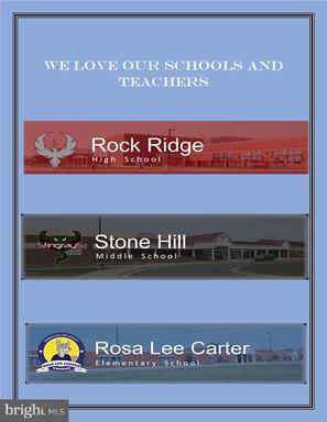 23204 Evergreen Ridge Dr Ashburn VA 20148