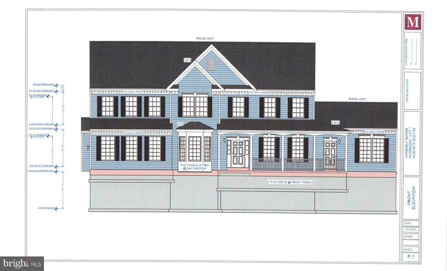 13815 Bluestone Court, Hughesville, MD 20637
