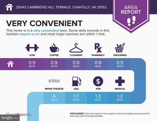 25043 Cambridge Hill Ter Chantilly VA 20152