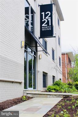 1221 N Quinn St #1 Arlington VA 22209