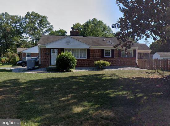 5201 Cedar Rd, Alexandria, VA 22309