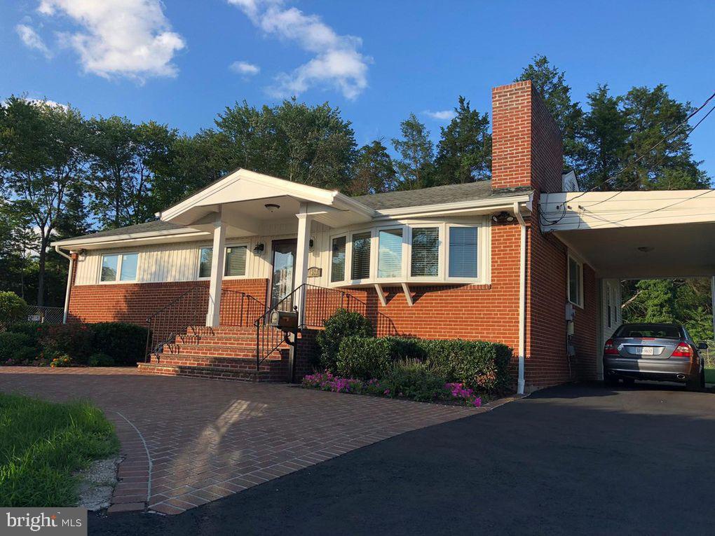 1557 Westmoreland St, McLean, VA 22101