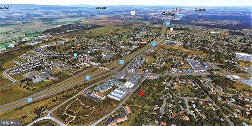 0 Stickley Dr Stephens City VA 22655