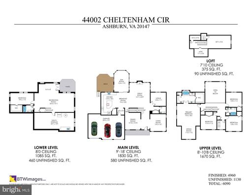 44002 Cheltenham Cir Ashburn VA 20147