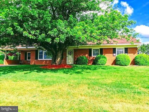 13661 Old Valley Pike