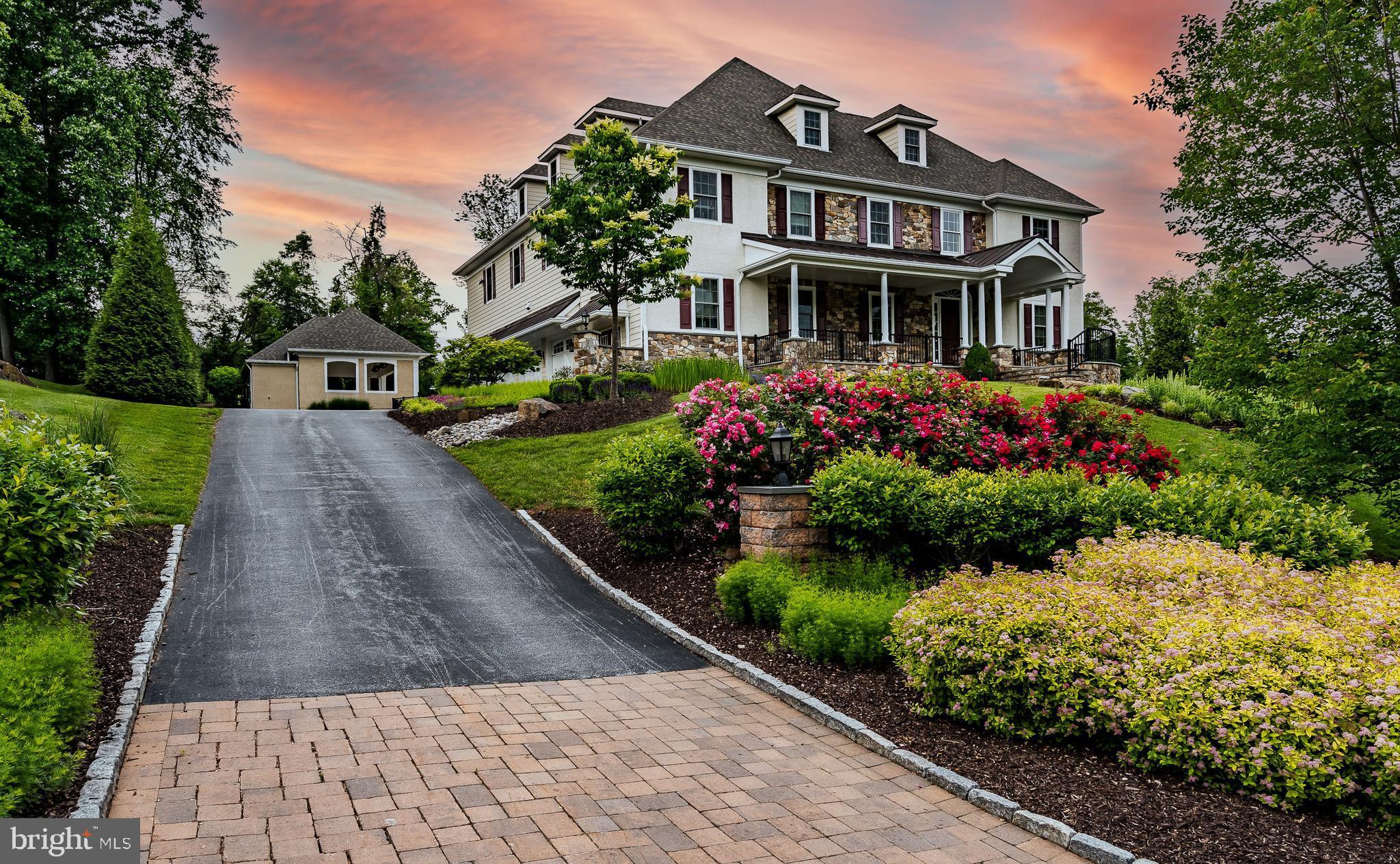 1004 Brick House Farm Lane