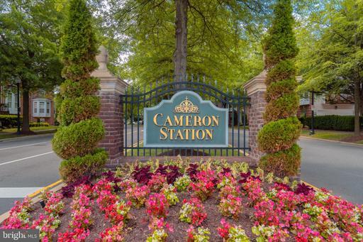 111 Cameron Station Blvd Alexandria VA 22304