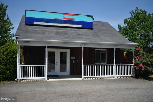 6518 Old Carolina Rd Haymarket VA 20169