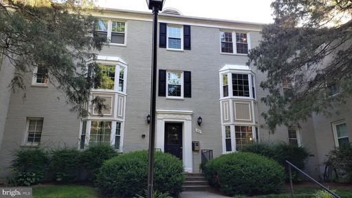 812 S Arlington Mill Dr #7-302