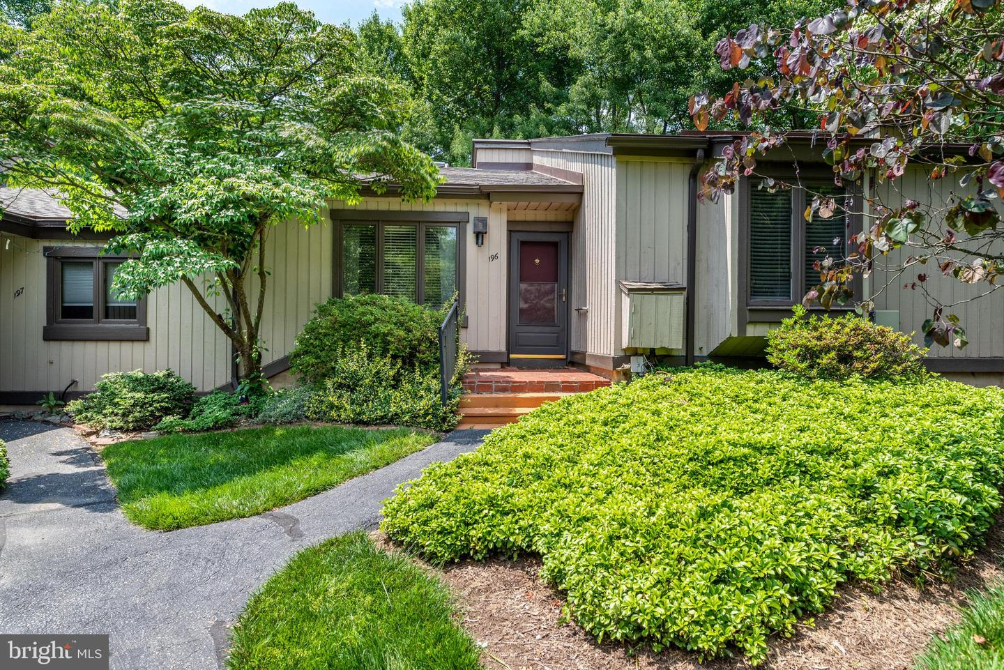 196 Chandler Drive West Chester, PA 19380