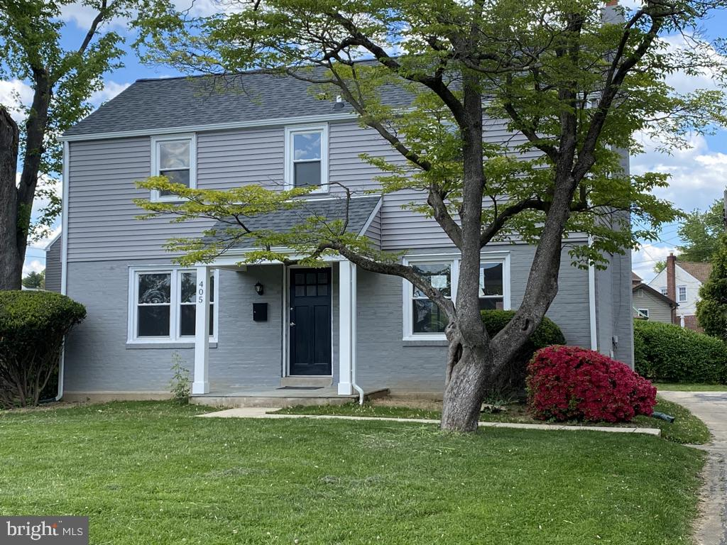 405 Twin Oaks Drive Havertown, PA 19083