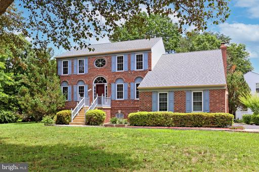 15168 Stillfield Pl Centreville VA 20120