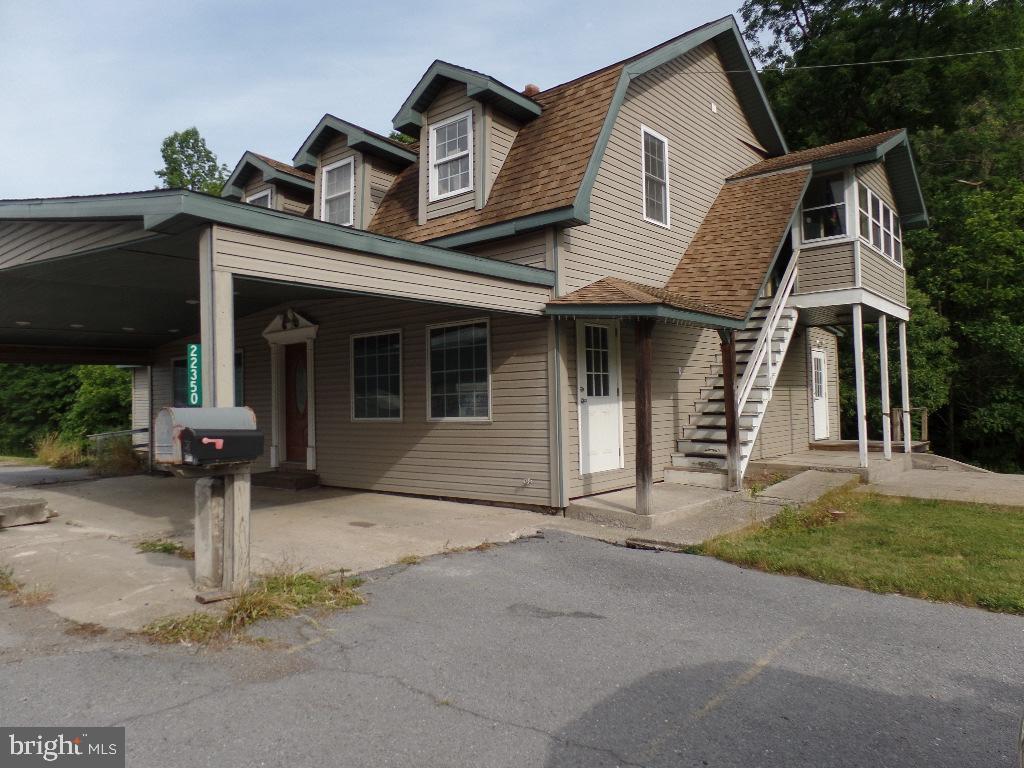 22350 Rte 522, Beaver Springs, PA, 17812