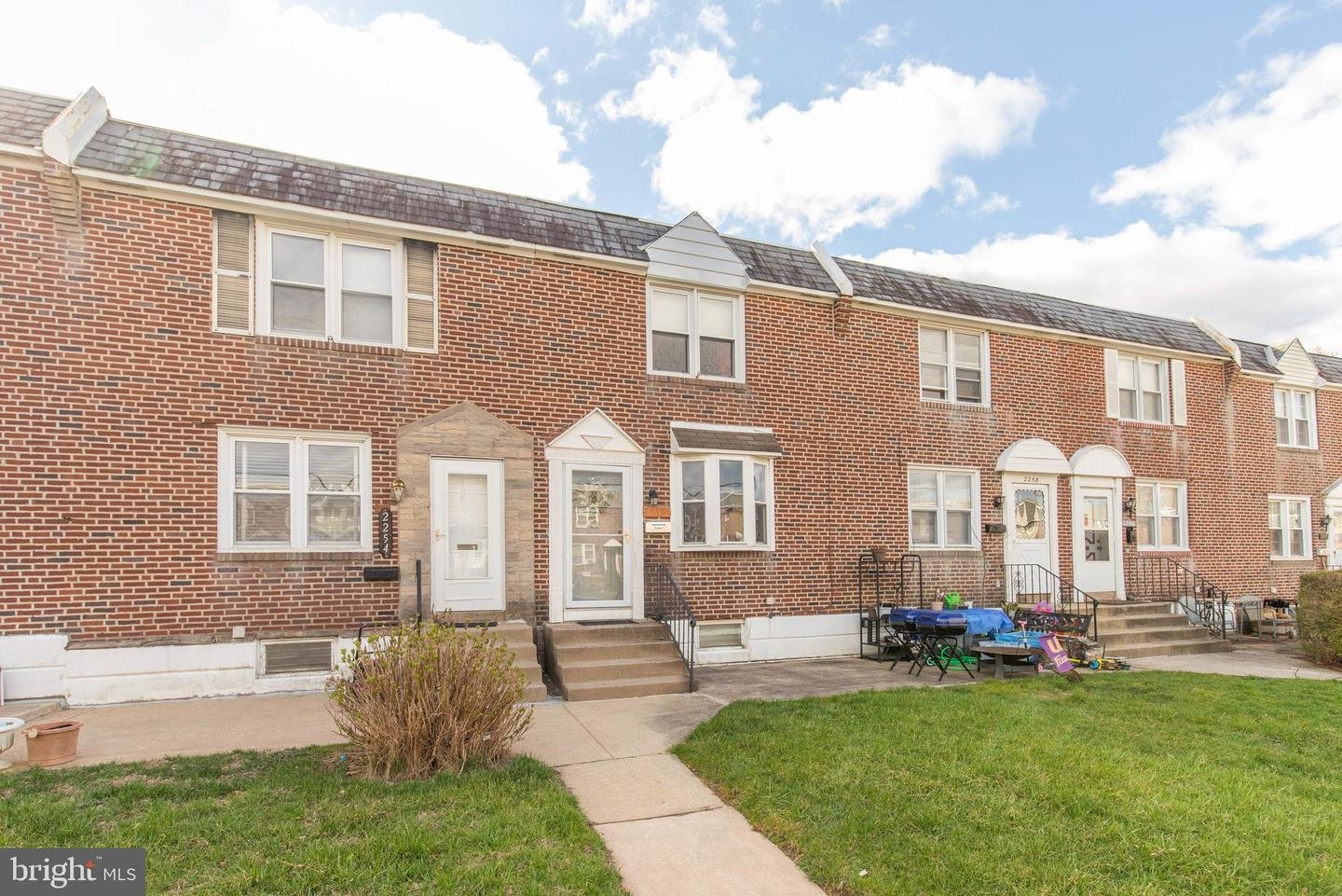 2256 S Harwood Avenue Upper Darby, PA 19082