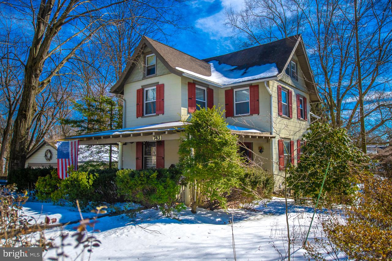 743 Beechwood Road Havertown, PA 19083