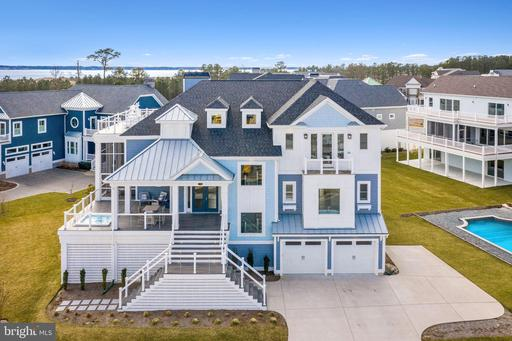 STERLING BOULEVARD, MILLSBORO Real Estate