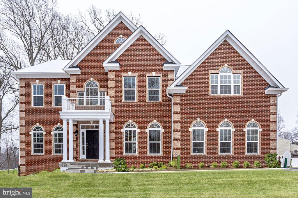 Williamsburg Homes Newest Howard County New Home Community, Oak Hill Estate, a small enclave of only 6 homesites with only 3 remaining in a prime Ellicott City Centennial location nearby Centennial Park!  This fabulous new opportunity by an award-winning builder is your chance to own a new luxury single family home featuring a lush wooded setting with popular home designs that is located near major commuter routes, shopping and recreation. This gracious Dorchester II Model Home offers 3832 sq. ft. of living space on 2 levels. Features include modern finishes,  impeccable luxury, an open concepts and 4 BDRMs, 3.5 BAs. Visit Greats Schools website for school details. Call for details.