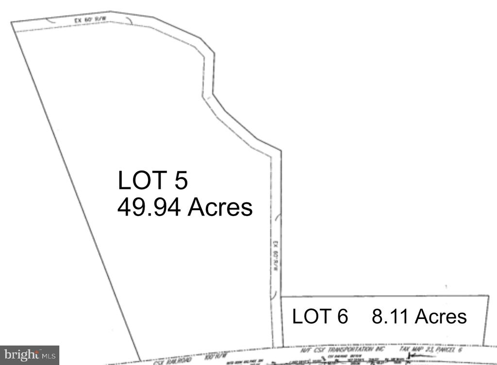 At the POTOMAC RIVER >> This is a great opportunity to develop in the area.  Potential water access to the Potomac available with the purchase of a third lot. PLEASE, NO UNSCHEDULED VISITS.  The property is restricted and monitored.