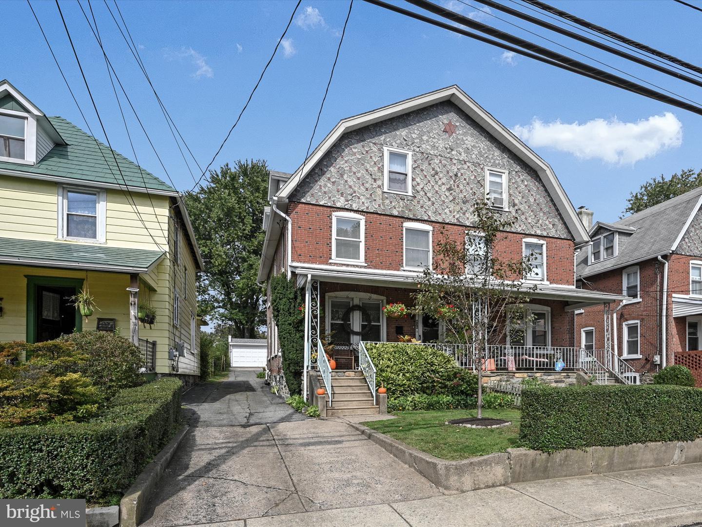 836 Penn Street Bryn Mawr, PA 19010