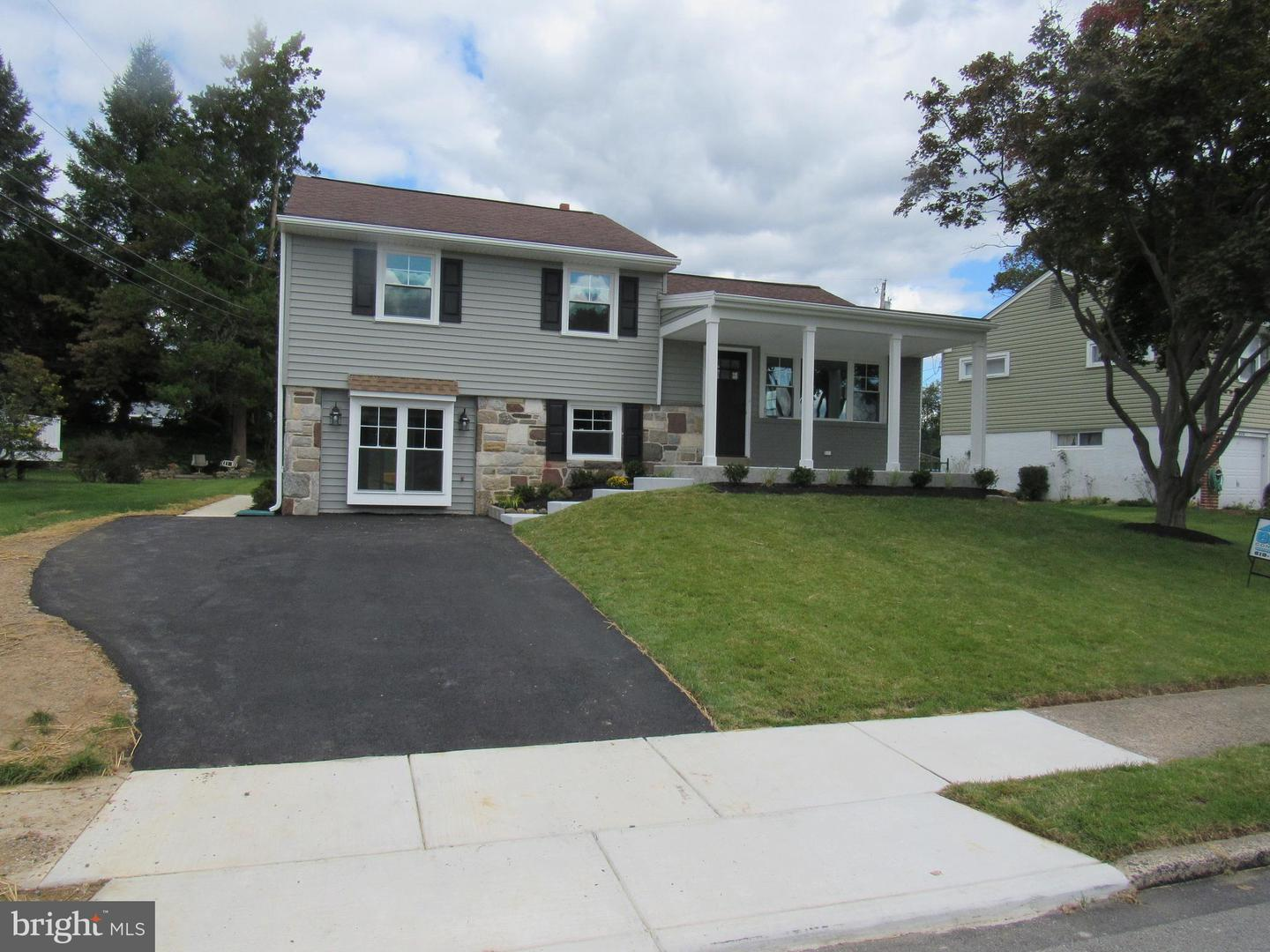 402 S Central Broomall, PA 19008