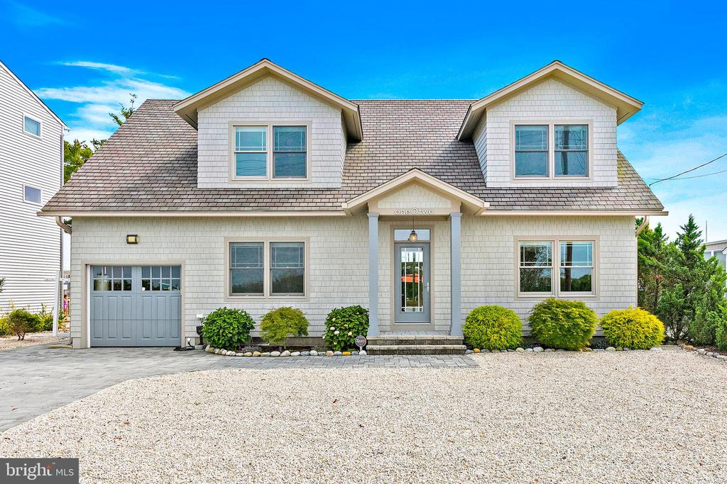 102 Arnold, Long Beach Township, NJ 08008