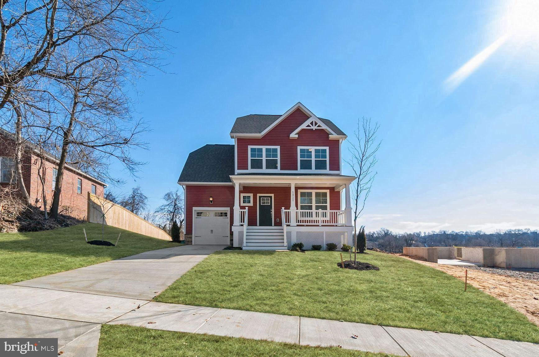 Cougar Ln, Capitol Heights, MD, 20743