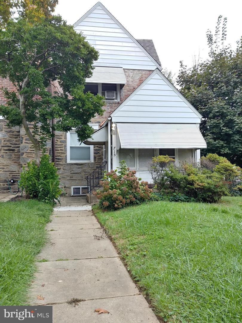 715 Eaton Road Drexel Hill, PA 19026
