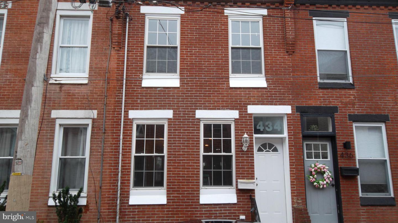 434 Emily Street Philadelphia, PA 19148