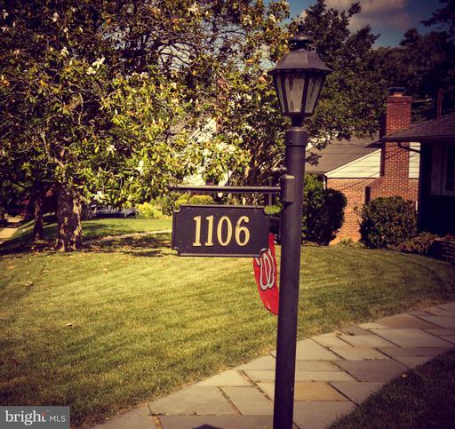 1106 Tuckahoe Ln Alexandria VA 22302