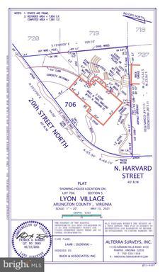 1931 N Harvard St Arlington VA 22201