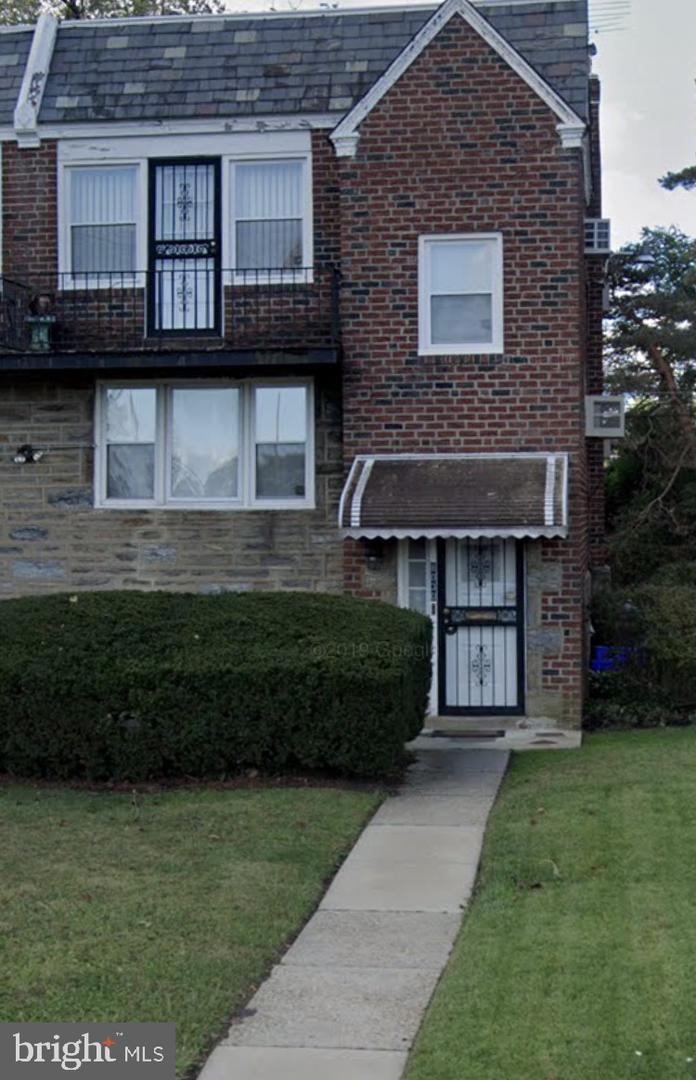 8030 Lowber Avenue Philadelphia, PA 19150