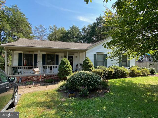 27 English Oak Circle, Fredericksburg, VA 22408