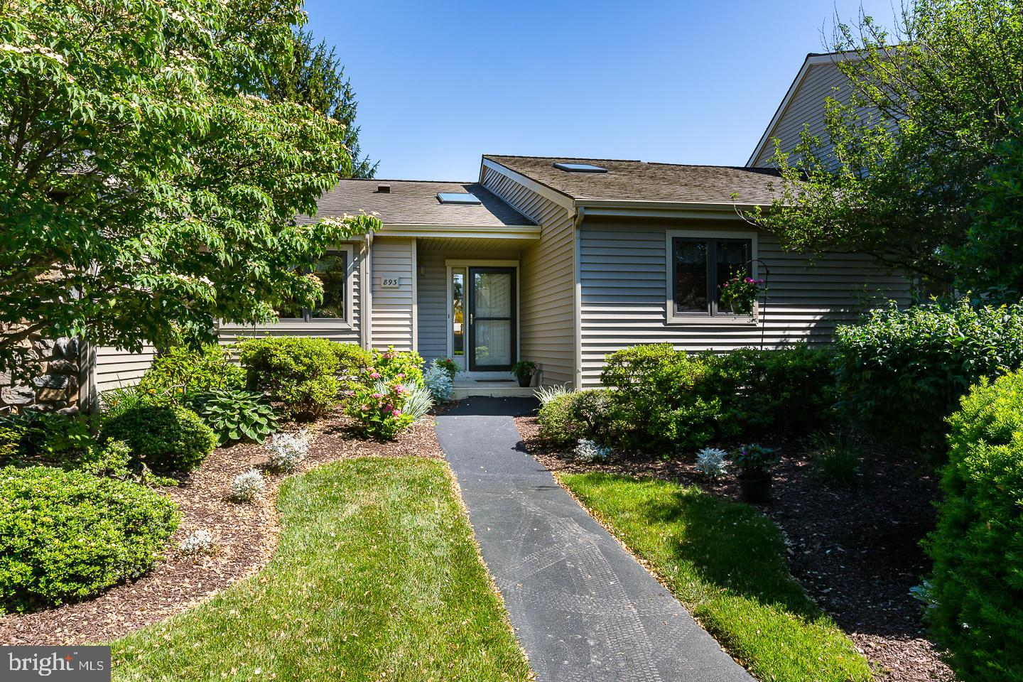 893 Jefferson Way West Chester, PA 19380
