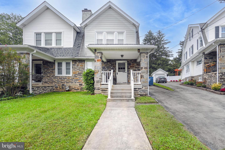 466 Brookhurst Avenue Narberth, PA 19072