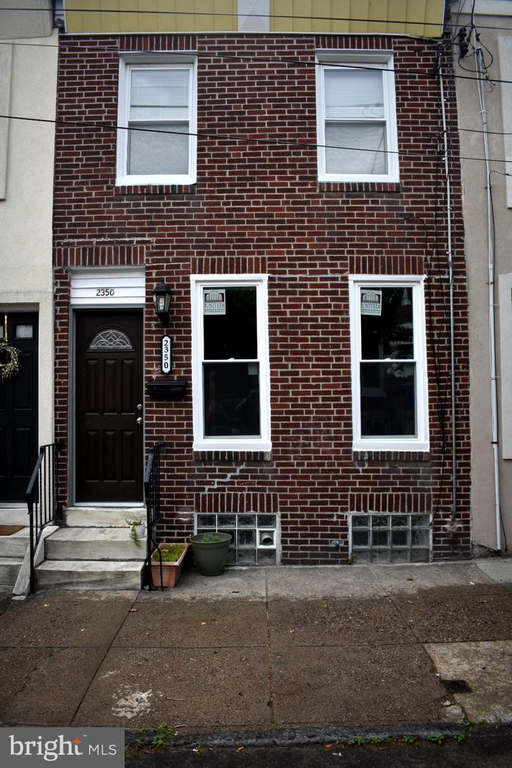 Photo of 2350 E Hazzard Street, Philadelphia PA