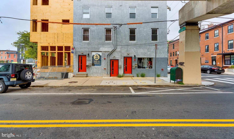 1070-72 N Front Street Philadelphia, PA 19123