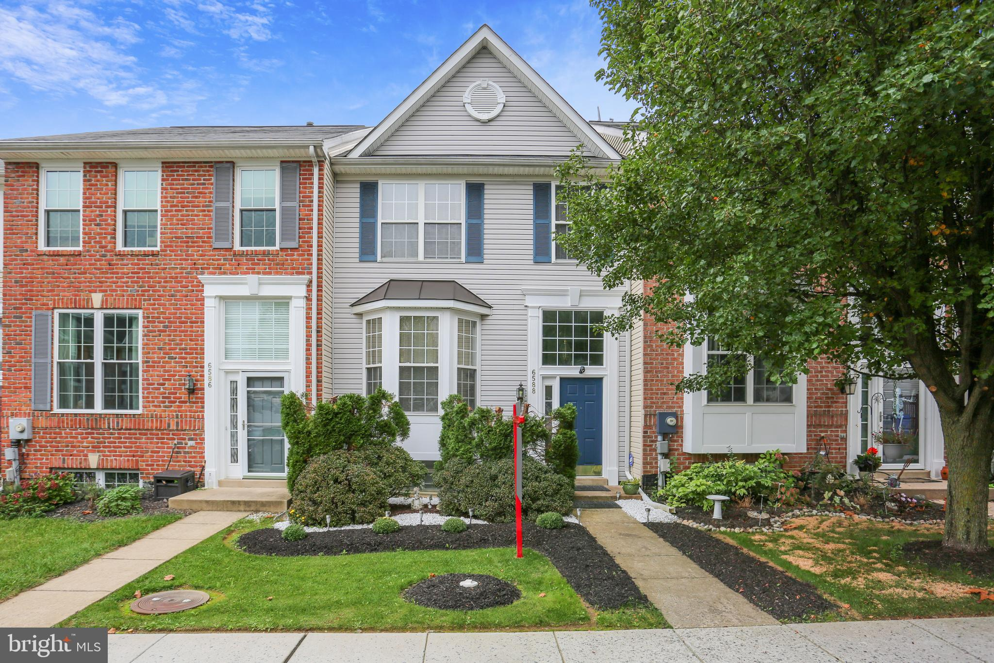 6588 Duncan Place, Frederick, MD 21703
