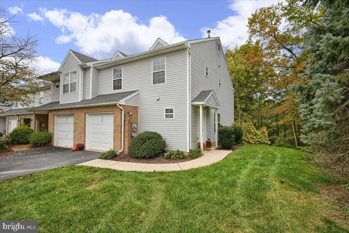 236 Fawn Ridge N, Harrisburg, PA 17110