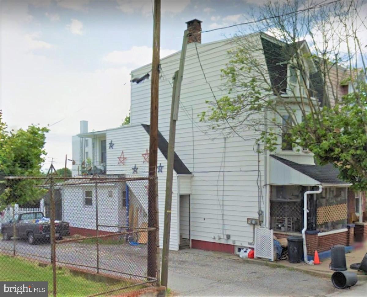 45 N Pearl Street, York, PA 17404