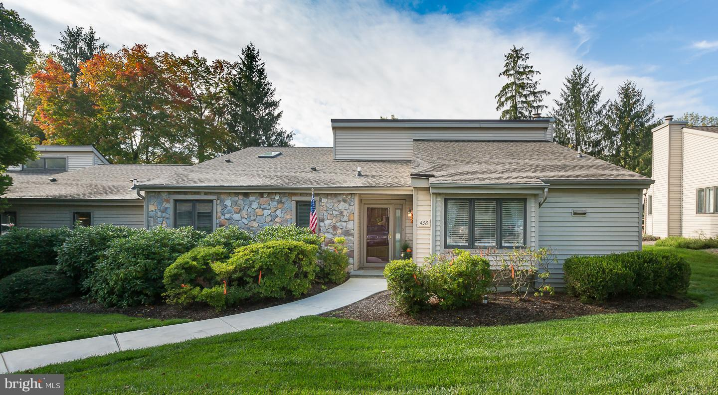 438 Eaton West Chester, PA 19380