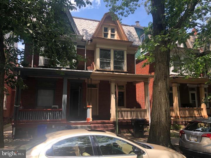1932 Chestnut Street, Harrisburg, PA 17104