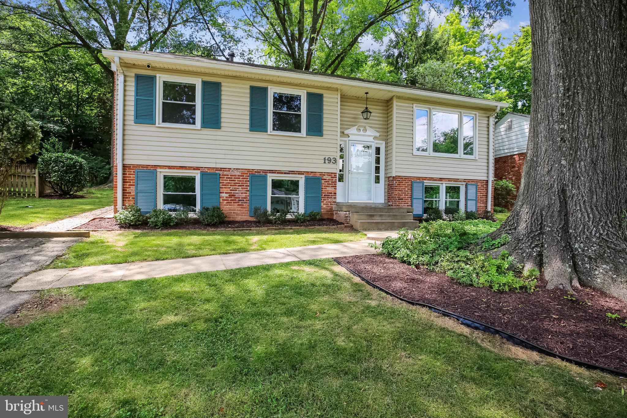 193 Leland St, Rockville, MD, 20850