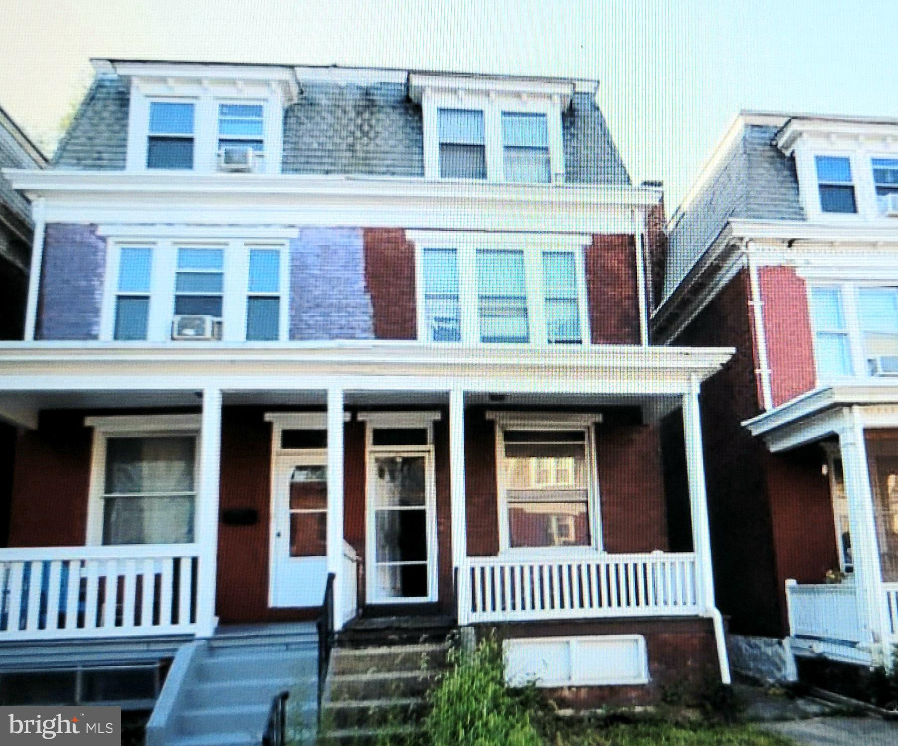 1825 Park Street, Harrisburg, PA 17103