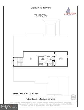 6913 Arbor Ln Mclean VA 22101