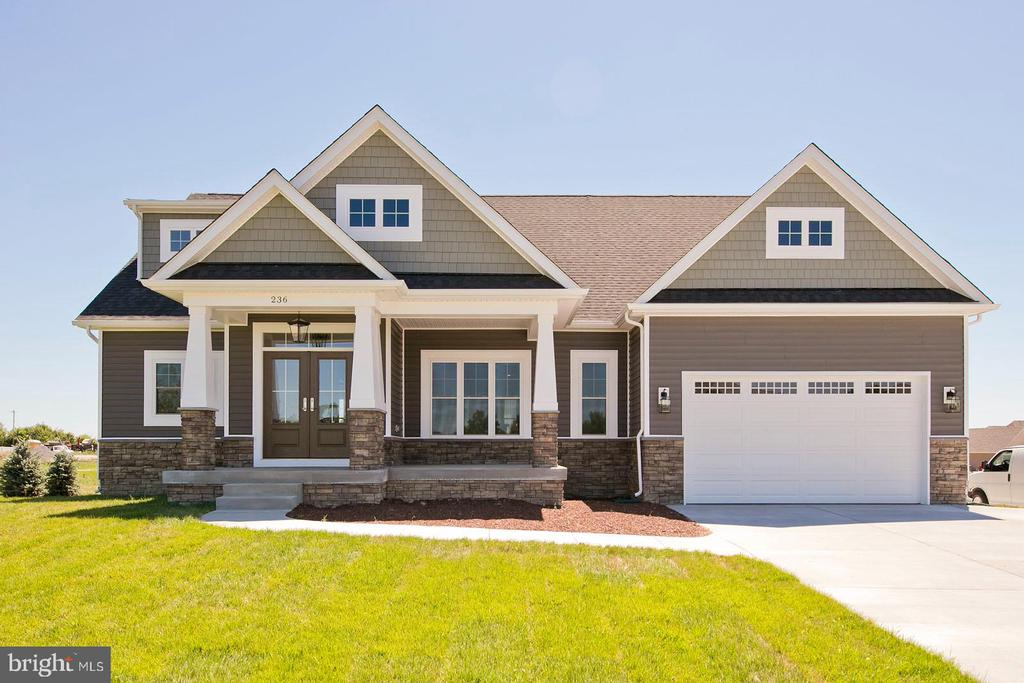 236 Taggart Dr