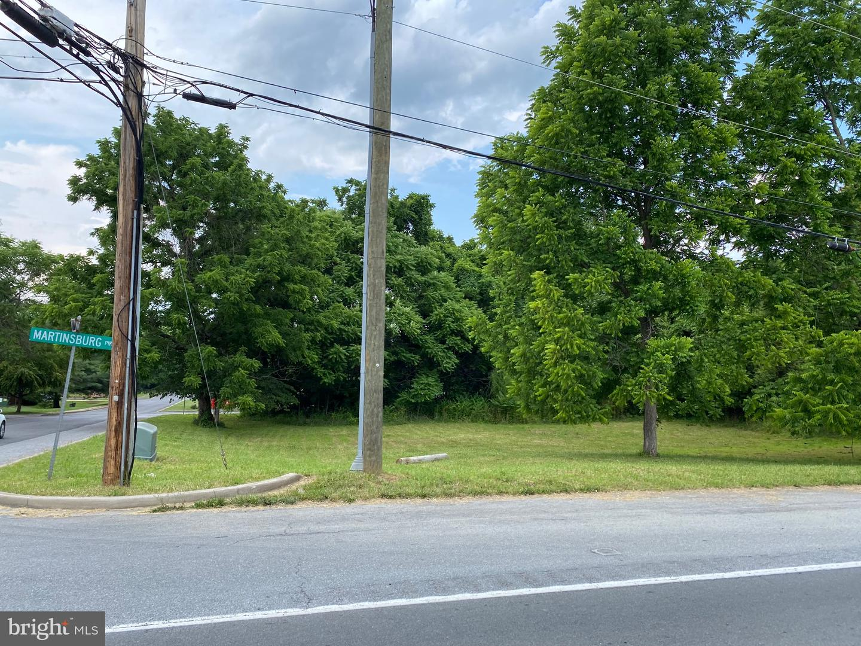 Martinsburg Pike Shepherdstown, WV 25443